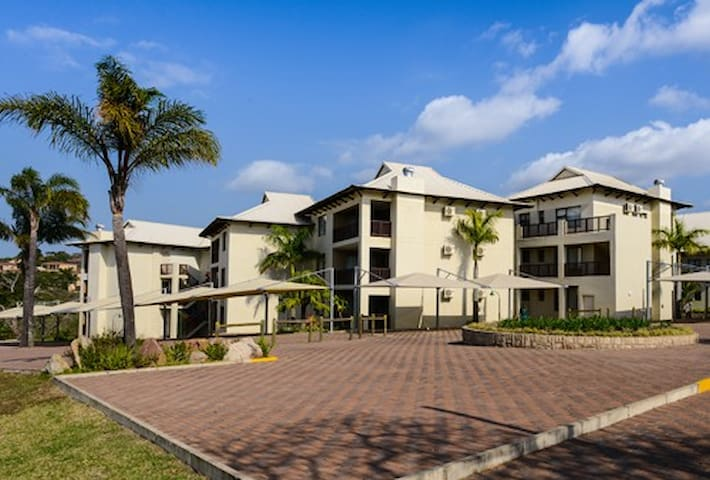 Uvongo River Resort, Margate, 400m de la plage - Margate - Appartement