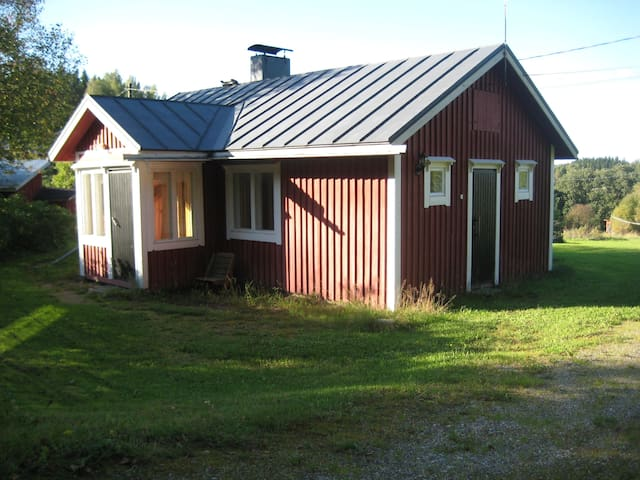 Idyllic cottage with sauna - Raseborg - Cabaña