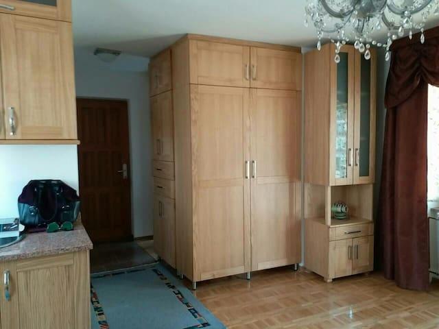 Cosy apartment Konak Travnik - Travnik - Apartament