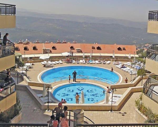 *El-Metn, Lebanon, 2 Bdrm #1 /4081 - Mount Lebanon - Departamento