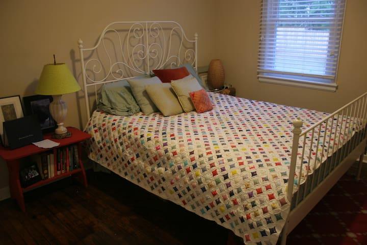 Cozy Room in Cute Decatur/Kirkwood Neighborhood! - Decatur