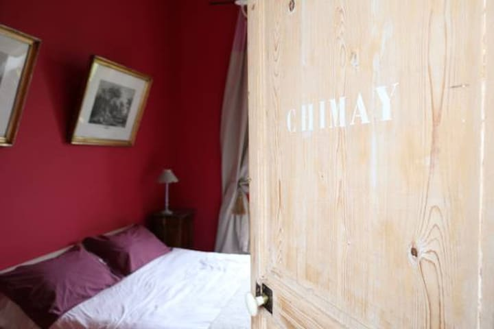 Le Bout du Bois - Chimay - Montireau - Bed & Breakfast
