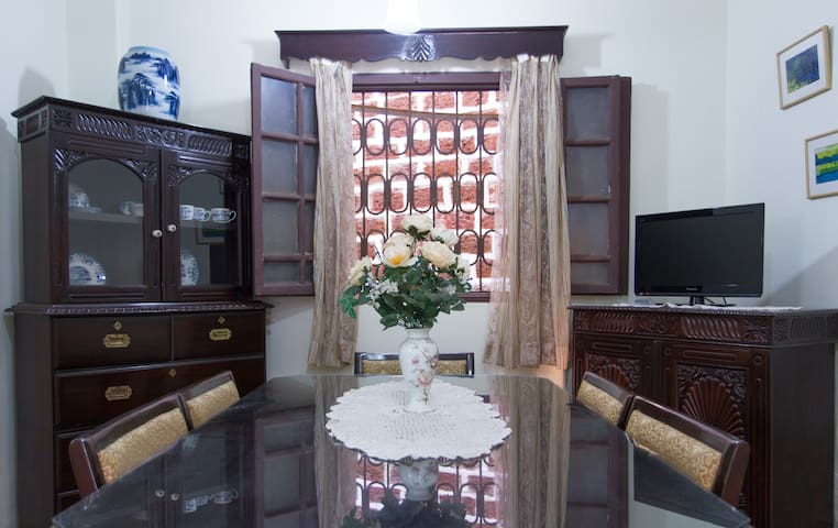 Casa Meneses-Fully Furnished house - Panjim