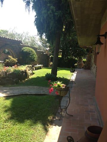 Villa unifamiliare, panoramicissima - Colle Diana