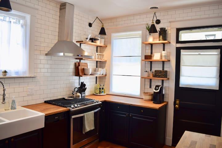 Spanish Modern in North Hampton - St. Louis - Appartement