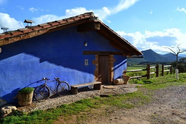 Mas de Salvador-La Pallisa - Peñarroya de Tastavíns - Nature lodge