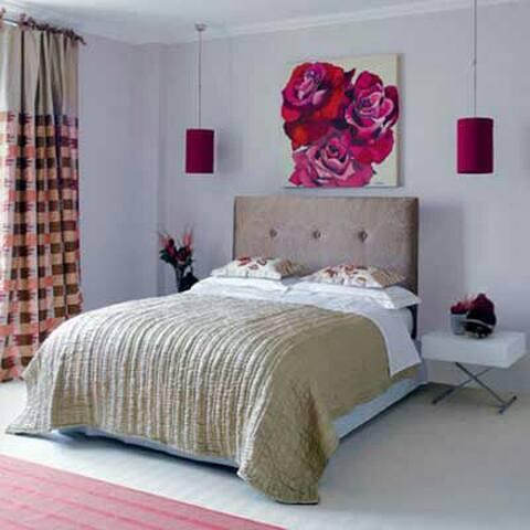 Habitación muy cómoda. Very Nice - Lechería, Anzoátegui, VE - Wohnung
