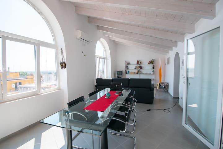 Bellavista Guesthouse affittacamere - Palo del Colle - Bed & Breakfast