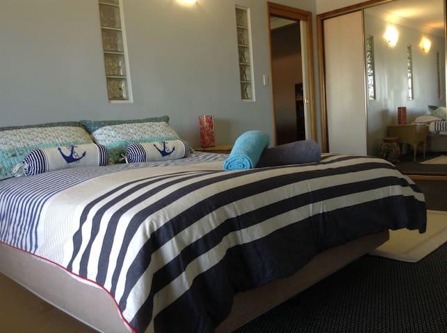 Bay Cottage - Bateau Bay - Wohnung