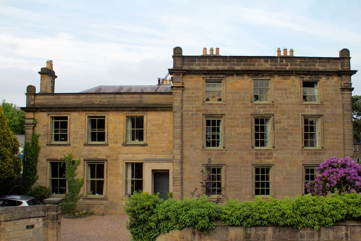 Private suite in historic house - Duffield - Ev