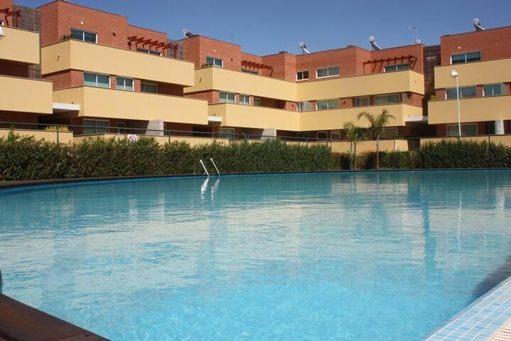 Apartamento Pinhal do Furadouro - Ovar - 公寓