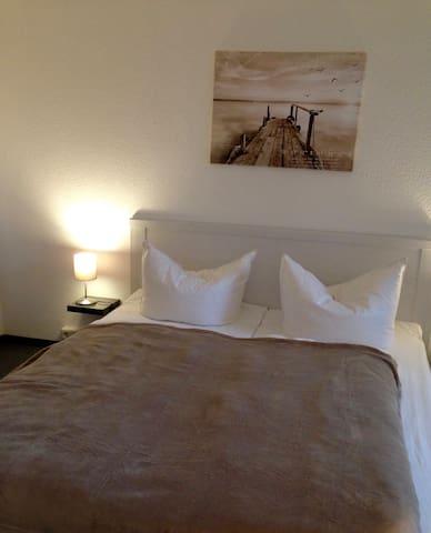 Entspannung direkt an der Nordsee - Wurster Nordseeküste - 公寓