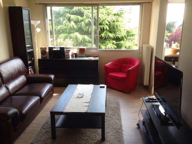 Appartement moderne bien situé - Caen - Apartment