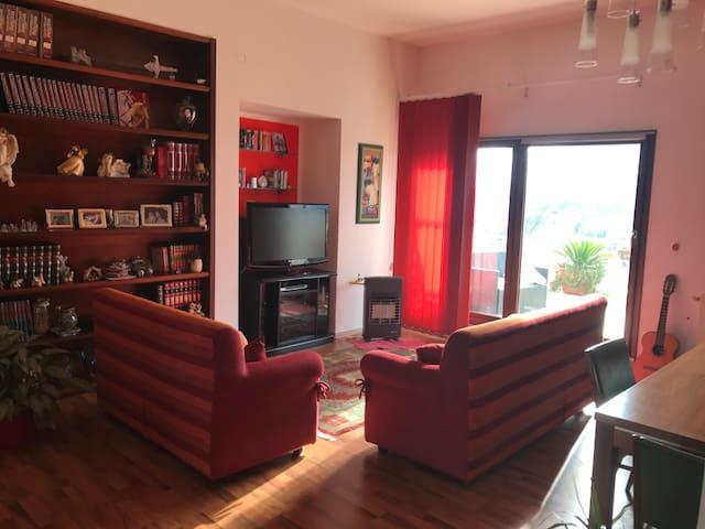 Attico Anita con terrazza - Gioia Tauro