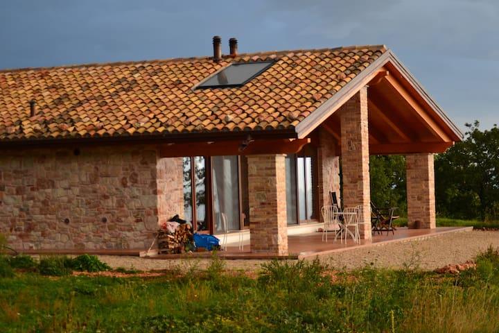 Mountain house in Amandola Italy - Amandola - Ház