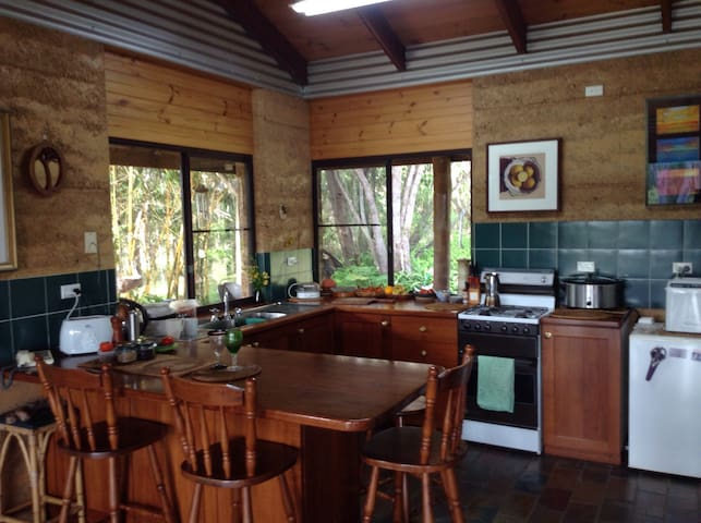Charm's country retreat - Nornalup - Bungalow