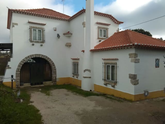 Special Country Villa  - Cartaxo - Villa