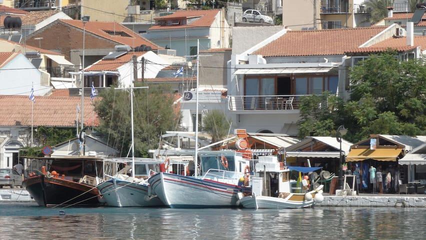 Dolichi View - Samos - Apartemen
