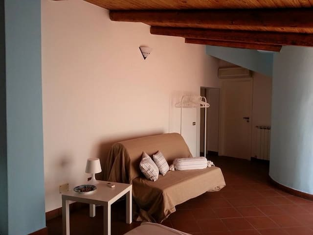 Appartamento arcobaleno - Casal Velino - Appartement