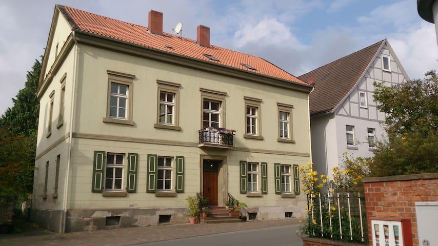 Stadthaus - Bad Arolsen - Lägenhet