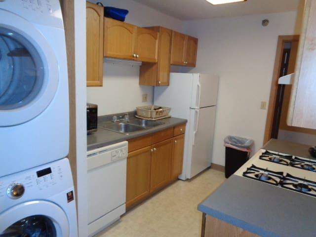 KRB Apartments Civic Center 2 BED ROOMS - Rochester - Lägenhet