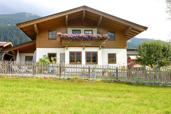 Appartement Susanne Breuer - Neukirchen am Großvenediger - Otros