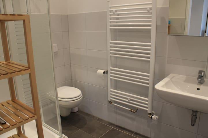 Neues kleines Apartment im Elsass - Artolsheim - Departamento