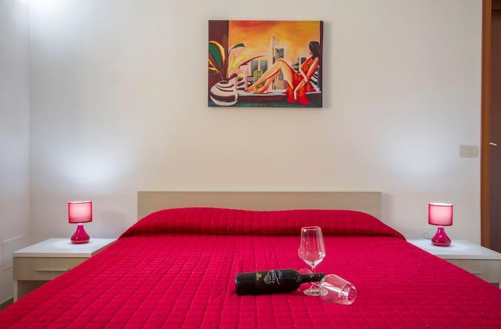 """B&B Isole Dello Stagnone """"Santa Maria"""" - Marsala - Bed & Breakfast"""