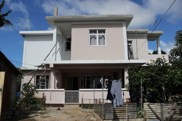Maison Au Chant d'oiseaux - Bel Air - Hus