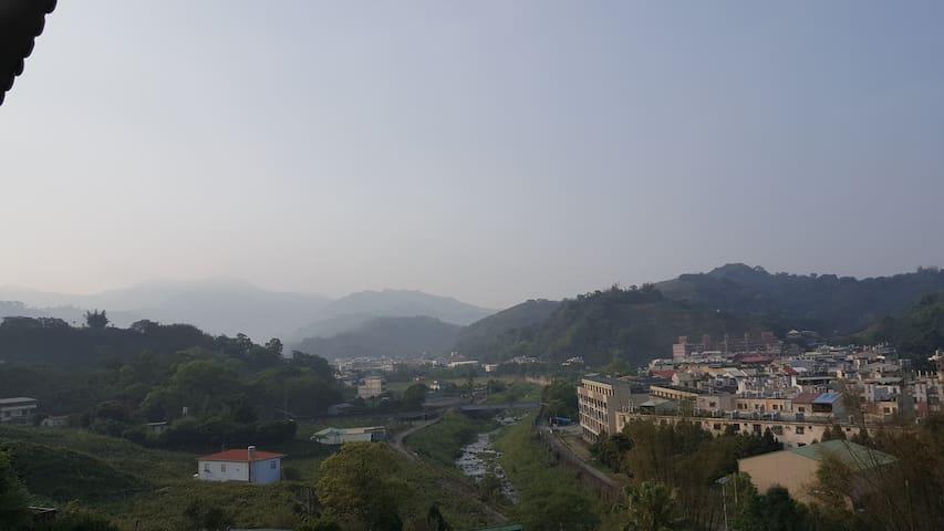 相約維多利亞民宿 - Dongshi District - Vakantiewoning