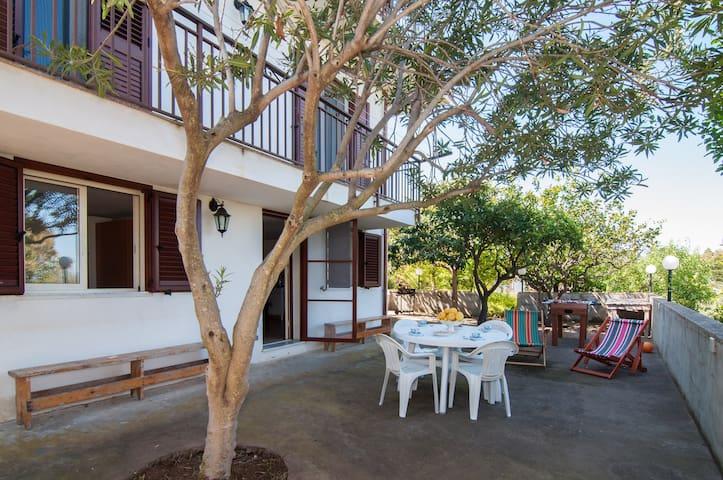 Casa Vacanze zona Cefalù - Campofelice di Roccella - Apartamento