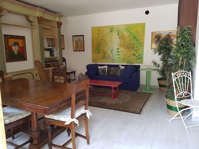 Casa Volti - Prevalle - Leilighet