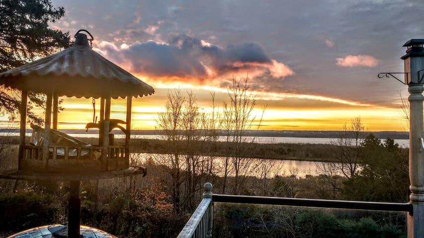 Soleil levant - Neuville - Casa