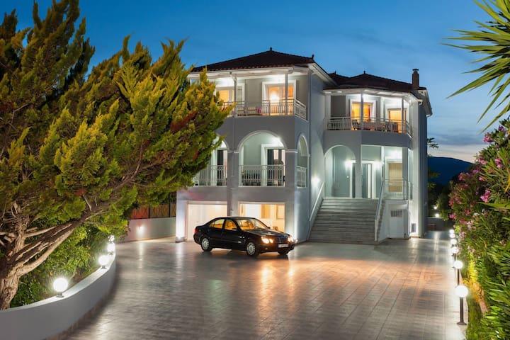Spacious,modern flat in zakynthos - Μουζάκι