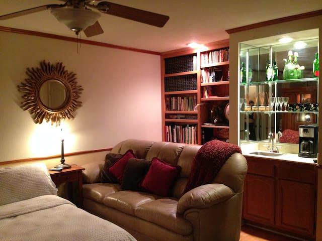 Private & Lux Suite in Agoura Hills - Agoura Hills