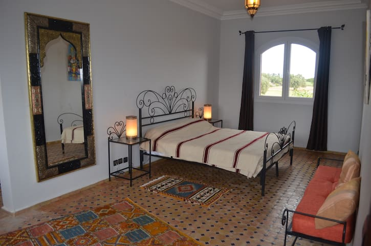 le petit palais - Essaouira