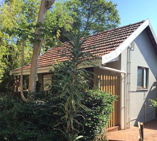 Upper Glenwood, Garden Cottage. - Berea - Inny