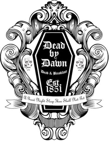 Dead By Dawn Dead & Breakfast - Manitowoc - Bed & Breakfast