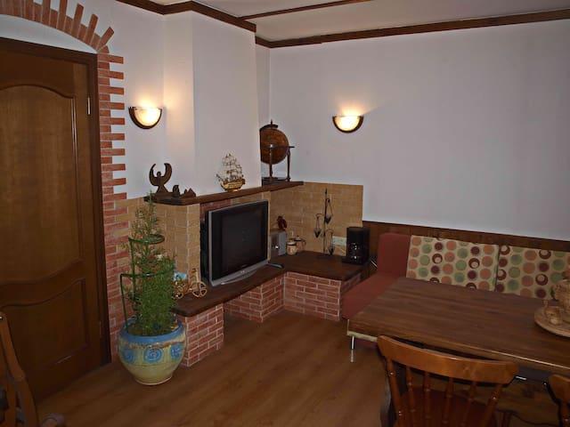 Гостевой домик в Малаховке - Malahovka