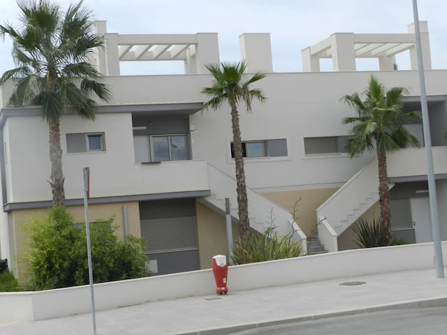 Vistabella Golf Homes, Orihuela, Alicante - Orihuela - Leilighet