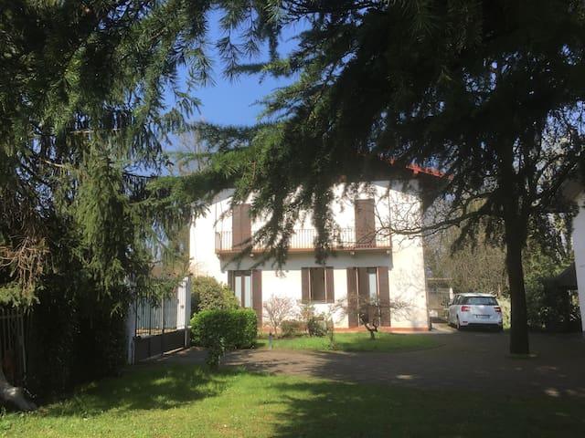"""Casetta """"al Pino"""" - Gornate Olona - Huis"""