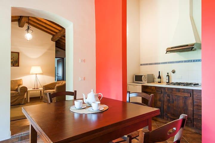 La Fornace Piccola, Tuscany - Montemurlo - Apartmen