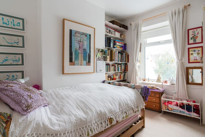 Single room,cosy close to Cardiff - Penarth - Bed & Breakfast