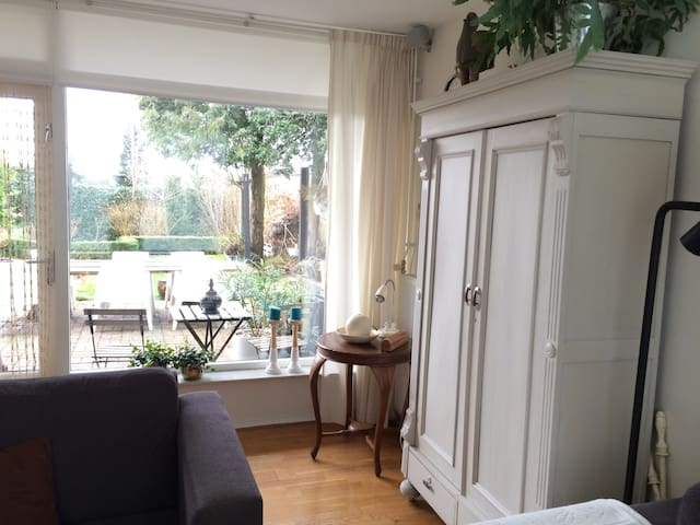 Brabant Cottage - Lepelstraat