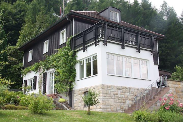 Landhaus Helia - Rathen