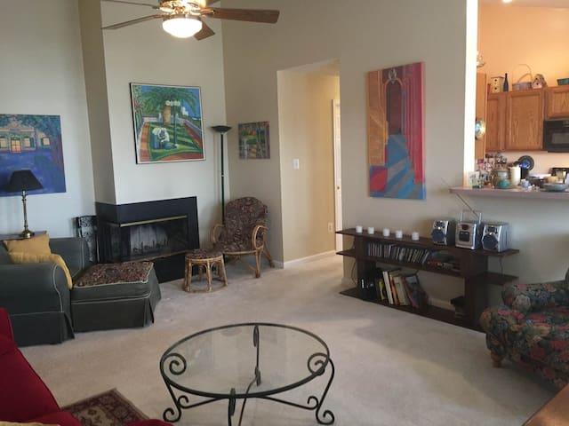 Monocacy Overlook Cozy Getaway - Frederick - Appartement