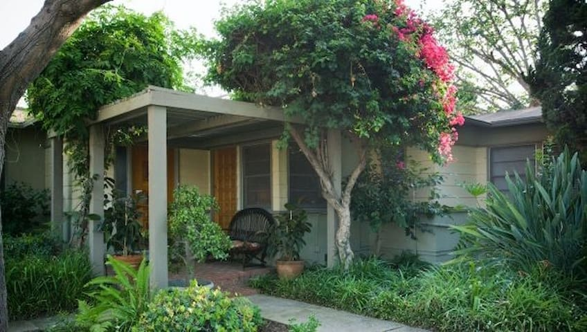 Cute Studio in Quiet Fullerton Neighborhood - Fullerton