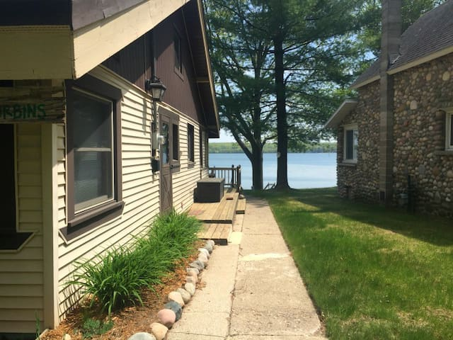 Spring dates open!  WIFI-Cable TV! Washer & Dryer! - Gaylord - Hytte