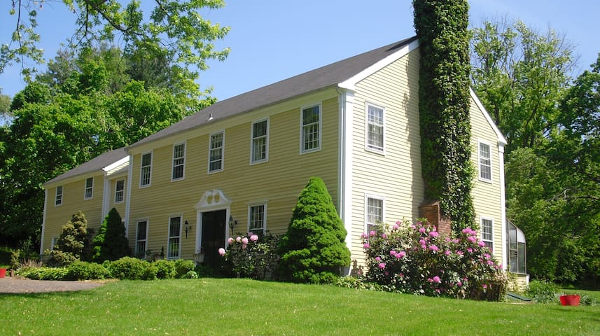 Country Home for Rent - Wilton