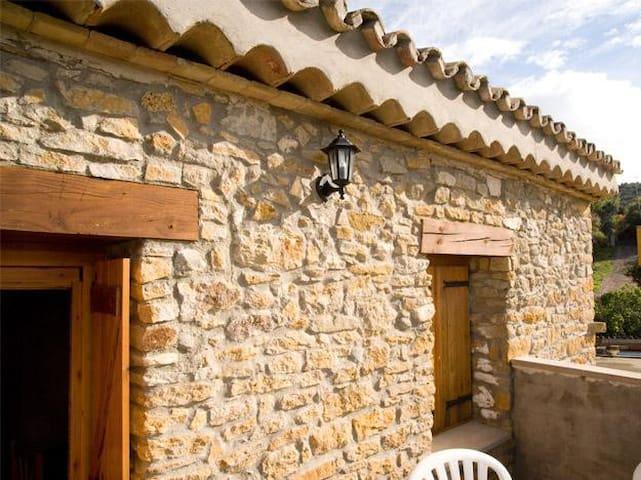AMPLIA CASA EN AGER (Lleida) 13 personas - Santa Linya - 一軒家